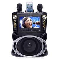 Top Karaoke Machines From Professionals To Kids Brands