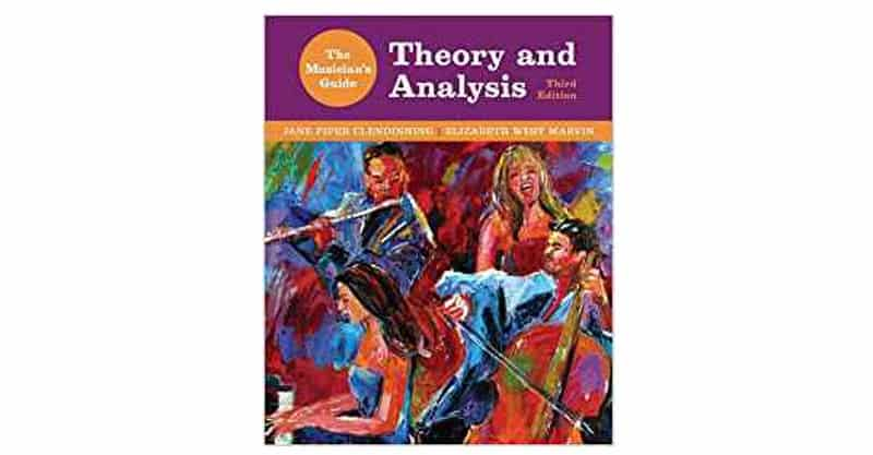 The Musician's Guide To Theory And Analysis Series