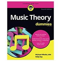 We review the top music theory books and ebooks