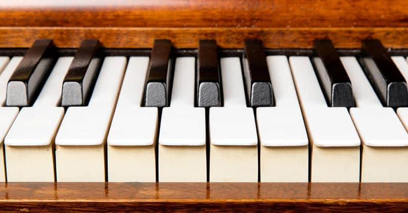 What are octaves?