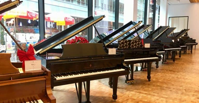 Steinway Piano Price Revealed! New & Used Ranges, & What Impacts Cost