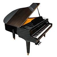 Piano price ranges