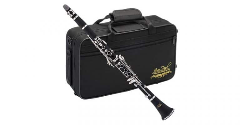 10 Best Clarinets For Beginners 2021 – Comparisons & Reviews For Students