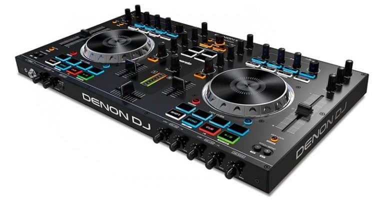 15 Best Dj Controllers For Beginners 2021, Get The Perfect Mix With These!