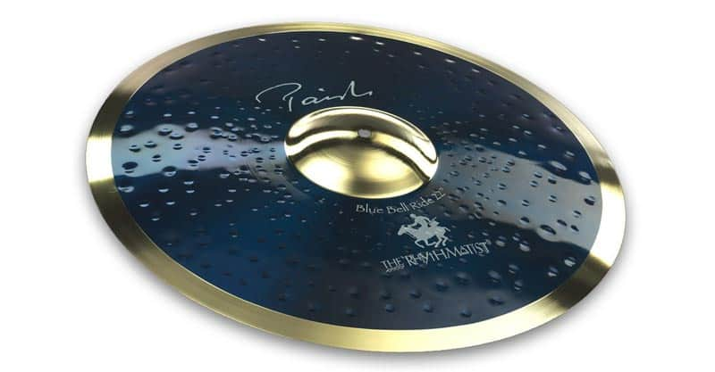 Paiste Signature Cymbal Blue Bell Ride 22""