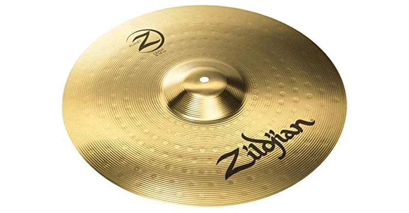 "Zildjian Planet Z 16"" Crash Cymbal"