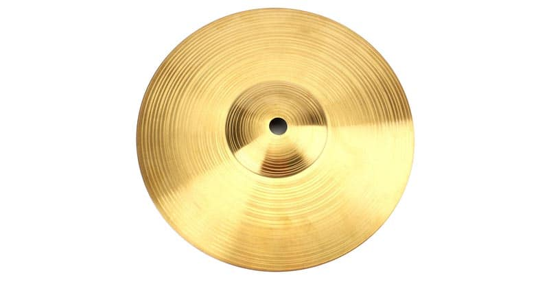 """Foraineam 8"""" Splash Cymbal"""