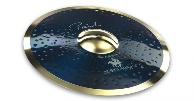 27 Best Cymbals 2021 For Rock, Worship, Recording & More (Heavy Hitters Considered)