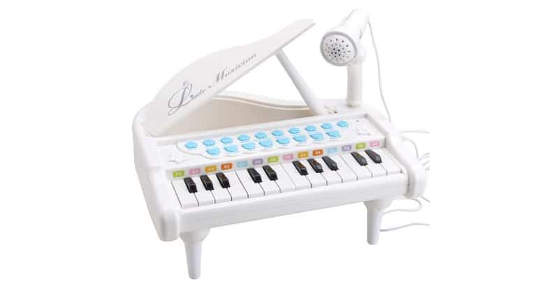 Amy&Benton Toy Piano For Baby & Toddler
