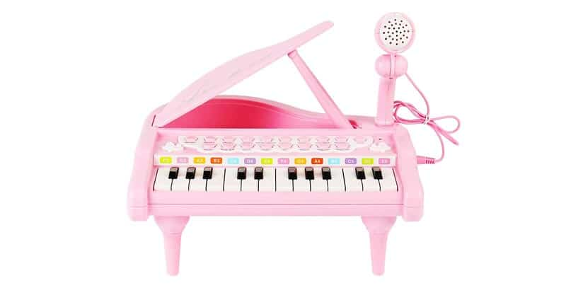 Conomus Piano Keyboard Toy For Kids