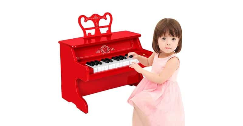 M SANMERSEN Kids Piano