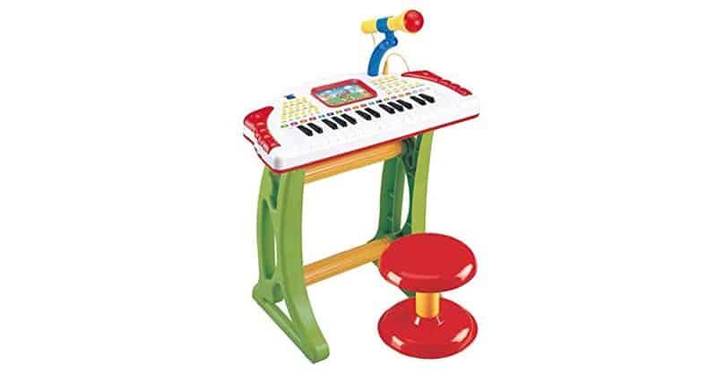 MeeYum Kids Musical Instrument Piano Toy