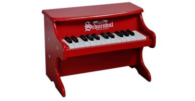 Best Pianos For Toddlers