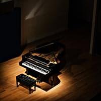 Interesting piano trivia