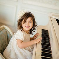 When is your child old enough to play piano?