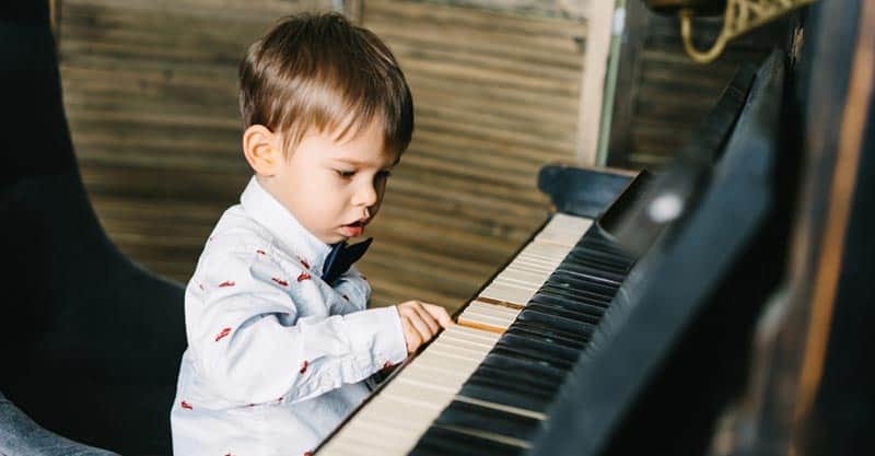 Is your child too young for piano?