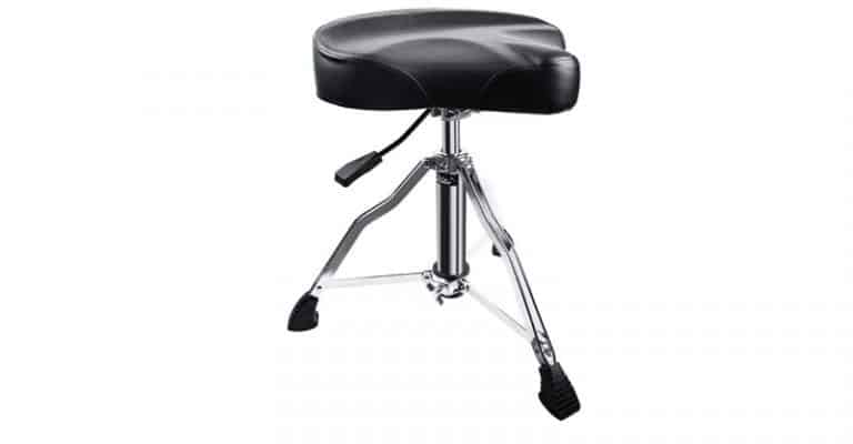 21 Best Drum Thrones 2021, For Small & Big Guys, Those With Bad Back & More