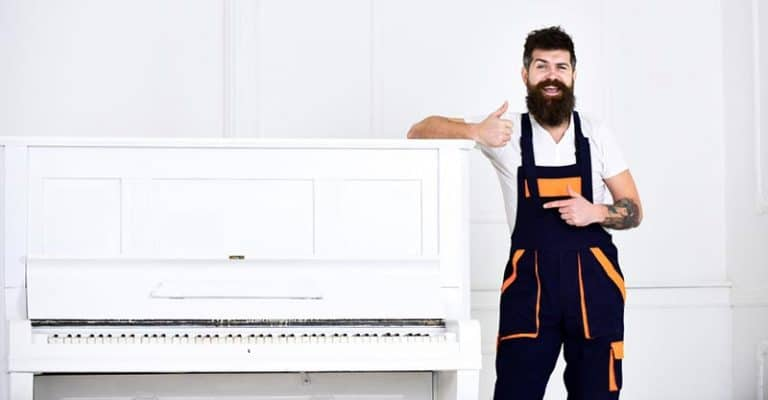 How Much Does It Cost To Move A Piano? USA Estimates