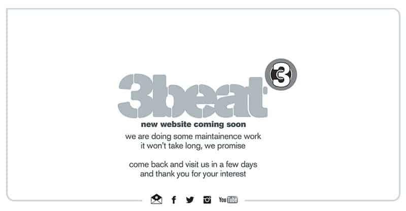 3 Beat Records