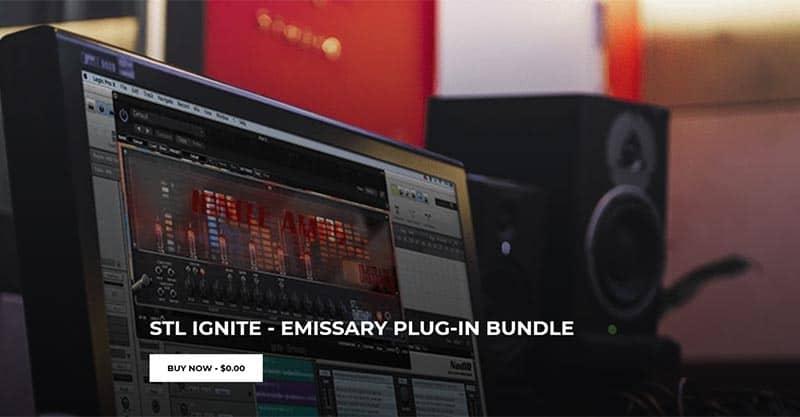 STL Ignite – Emissary Plugin Bundle