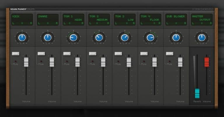 Best 15 FREE Drum VST Plugins 2021 For Authentic Drummer Sounds