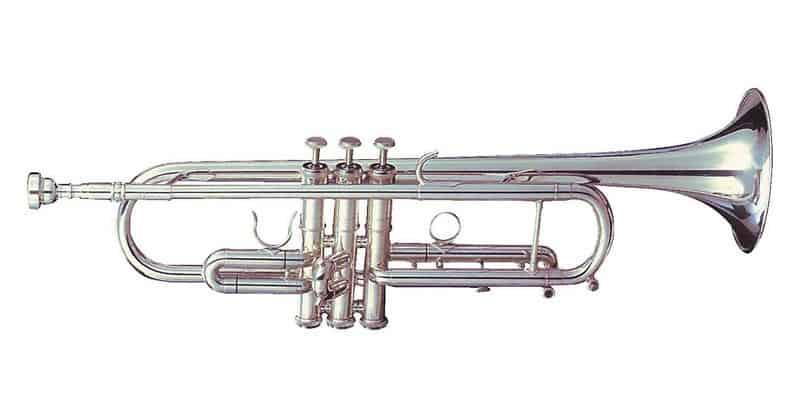 Getzen Trumpet – Standard (900S)