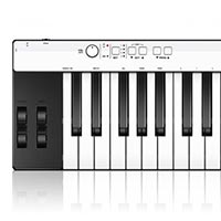Comparing Midi Controller Keyboards For Logic