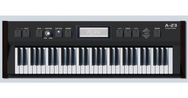 Best Virtual Pianos
