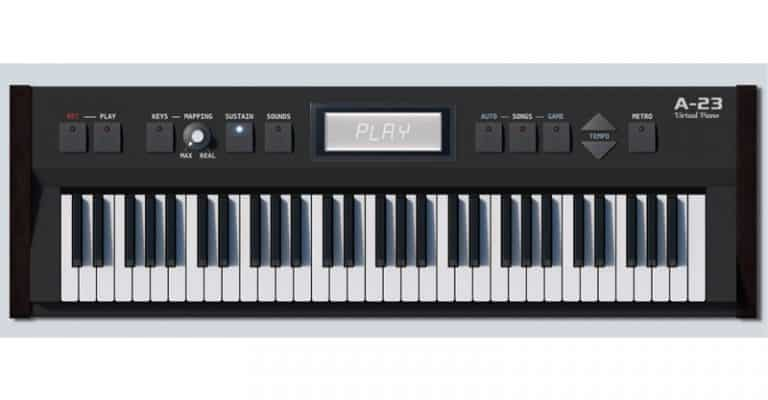 7 Best Virtual Pianos To Practice Your Pianist Skills Online