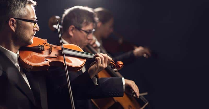 Achieve success as a musician