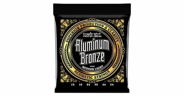 22 Best Acoustic Guitar Strings 2021, Fingerstyle & Sore Fingers Considered