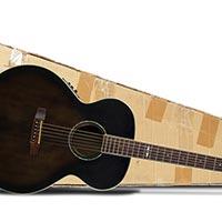 Get your guitar delivered