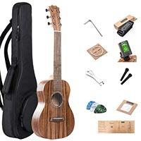 Are Guitaleles Better Than Ukuleles And Guitars
