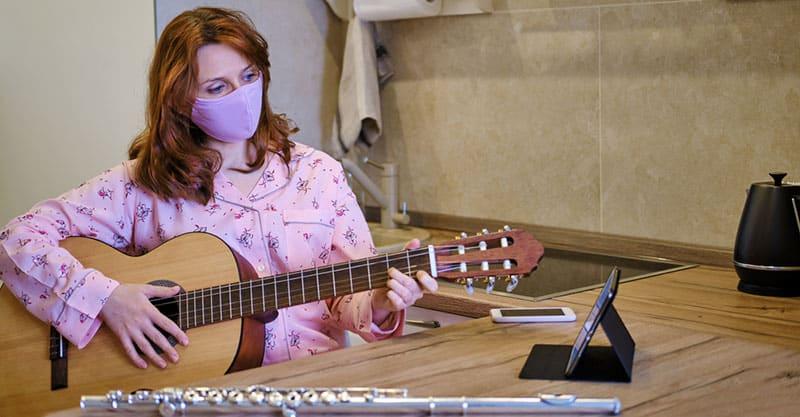 Connect with music fans during coronavirus quarantine