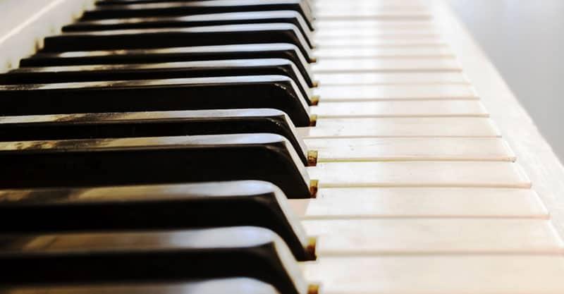 Ways To Get Rid Of Fingerprints On Piano Keys