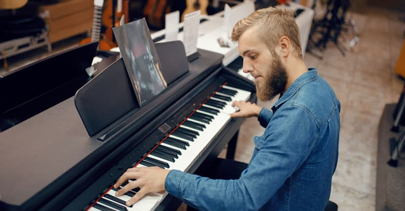 What To Look For When Buying A Second Hand Piano