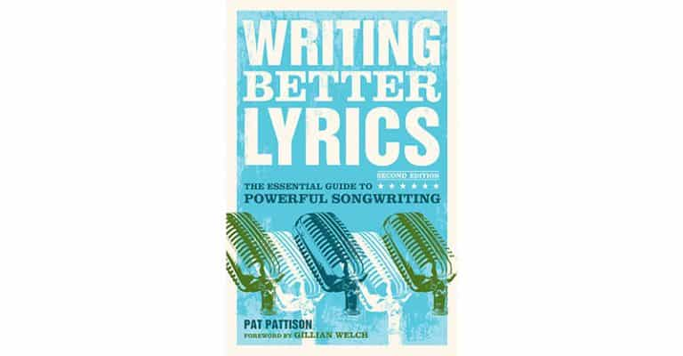 13 Best Songwriting Books 2021 That'll Improve Your Lyricism
