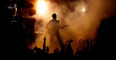 How To Get Better Shows As A Gigging Musician