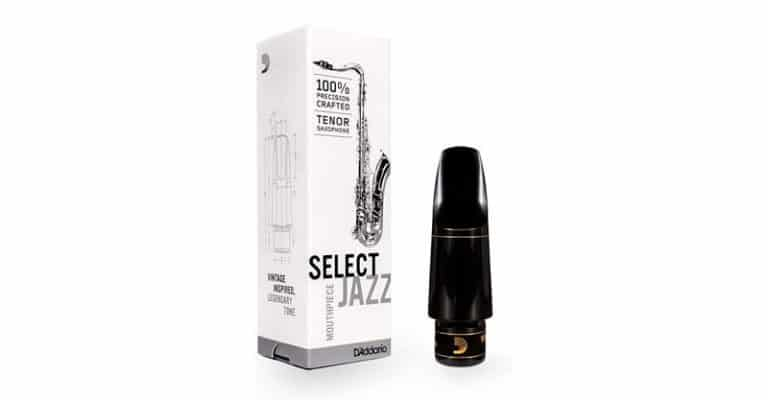 15 Best Tenor Saxophone Mouthpieces 2021, Upgrade Your Sax