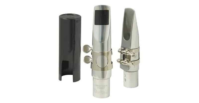 Top Rubber And Metal Mouthpieces For Tenor Sax Players