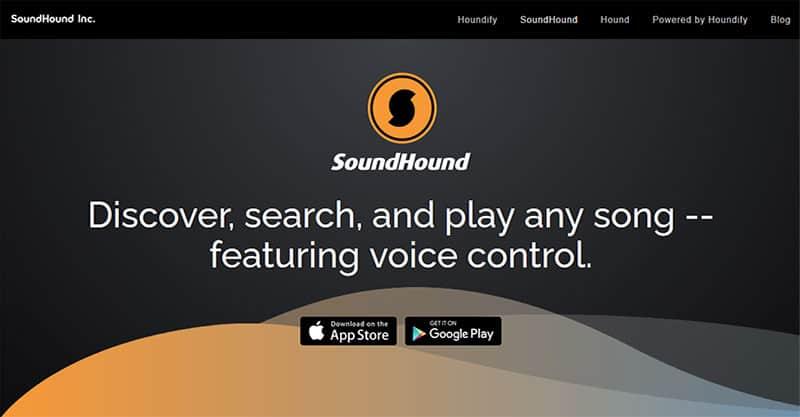 SoundHound/Midomi
