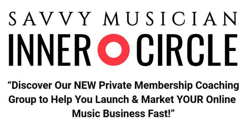 Savvy Musician Inner Circle