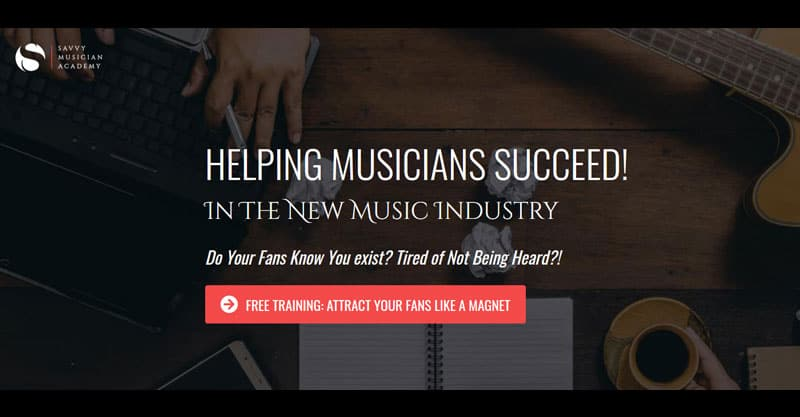 Savvy Musician Academy Review