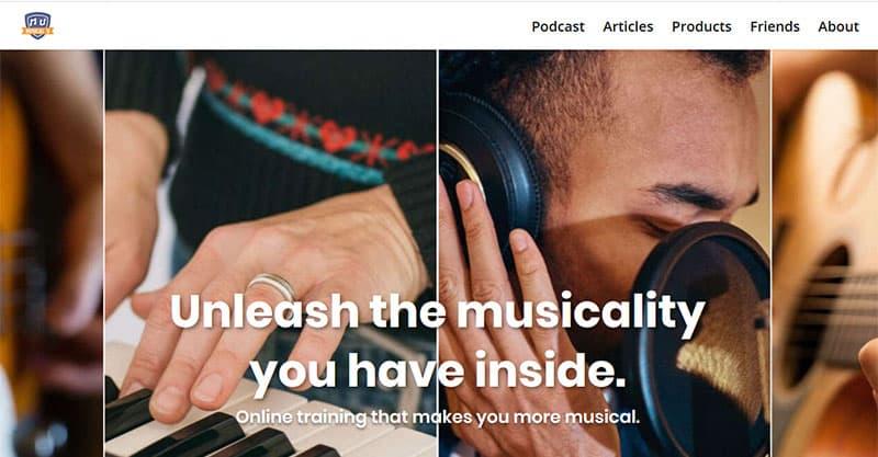 Musical U Membership Review