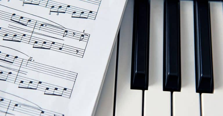 9 Best Easy Piano Sheet Music Websites; Free & Paid Options Compared