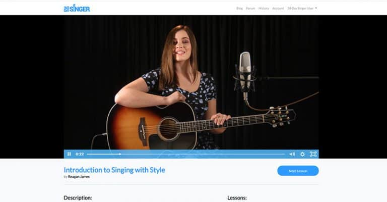 30 Day Singer Review 2021 [Free Trial], Pros & Cons