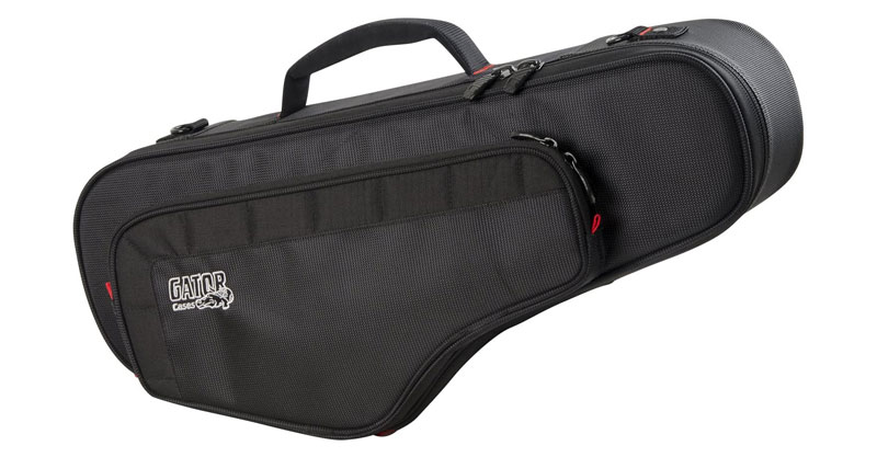 Gator Cases G-PG-ALTOSAX Pro-Go Ultimate Gig Bag For Alto Saxophones