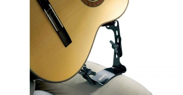7 Best Guitar Supports 2021, For Lighter, Easier Playing