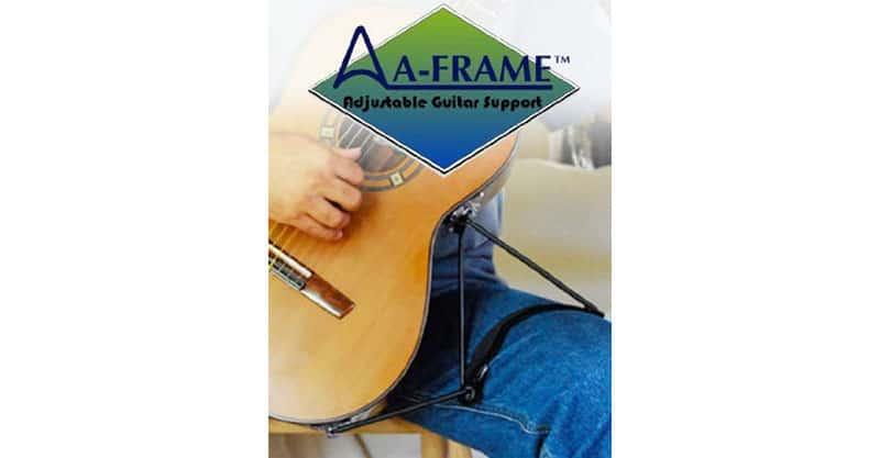 Sageworks Guitar A-Frame Support
