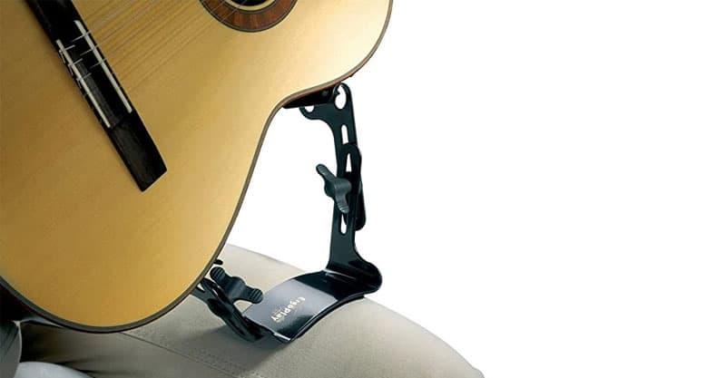 ErgoPlay Tröster Guitar Support